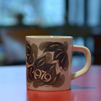 Royal Copenhagen Annual Mug / 1979