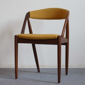Dining chair / Kai Kristiansen