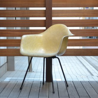Arm Shell Chair 1st model / Zenith / Herman Miller