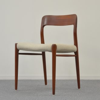 Dining chair /  J.L.Moller / Denmark